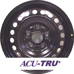 "15"" Honda Accord Steel Wheel Rim - 63855"