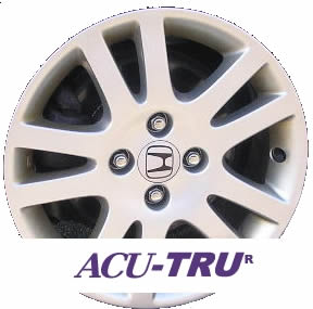 "15"" Honda Civic Wheel Rim - 63871"
