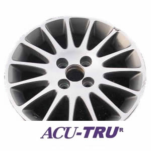 "15"" Honda Civic, Acura EL Wheel Rim - 63874"