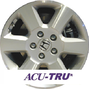 "16"" Honda Element Wheel Rim - 63986"