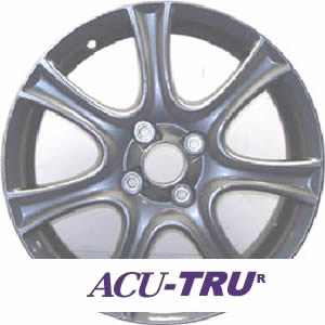"16"" Honda Fit Wheel Rim - 63997"