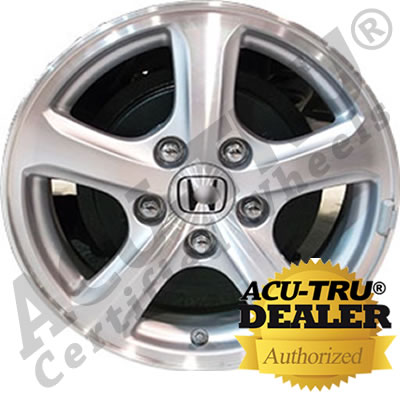15x6 Honda Civic Wheel Rim - 15190, 64027
