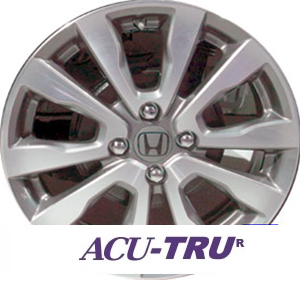 "16"" Honda Fit Wheel Rim - 64033"