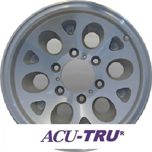 "15"" Isuzu Trooper, Amigo, Pup, Rodeo Wheel Rim - 64170"