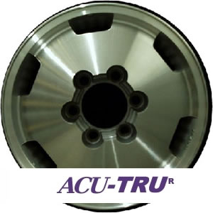 "16"" Isuzu Trooper Wheel Rim - 64199"