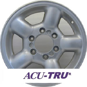 "16"" Isuzu Trooper Wheel Rim - 64209"