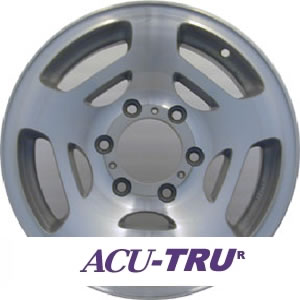 "16"" Isuzu Rodeo, Trooper Wheel Rim - 64211, 64219"
