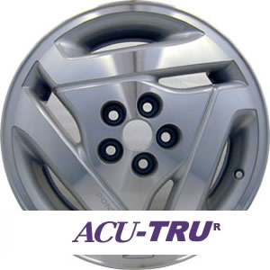 "16"" Pontiac Grand Am Wheel Rim - 6513"