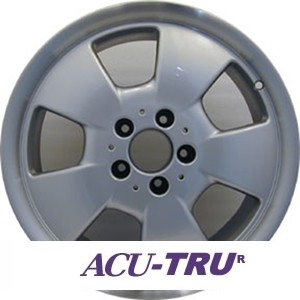 "17"" Mercedes SL500 Wheel Rim - 65198"