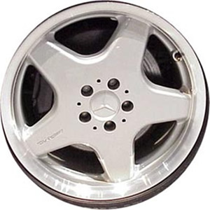"18"" Mercedes SL500 Wheel Rim - 65228"
