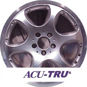 "18"" Mercedes CL500, CL600, SL500 Wheel Rim - 65234"