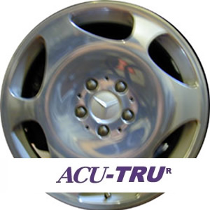 "17"" Mercedes CL60, S600 Wheel Rim - 65236"