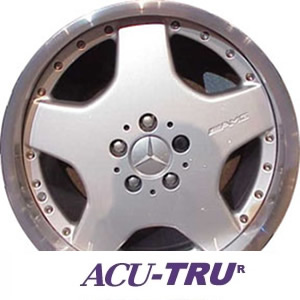 "18"" Mercedes SL600 Wheel Rim - 65253"