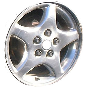 "16"" Pontiac Grand Prix Wheel Rim - 6529Bu80"