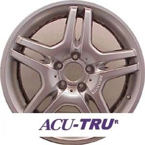 "18"" Mercedes CL, S, E Class Wheel Rim - 65313"