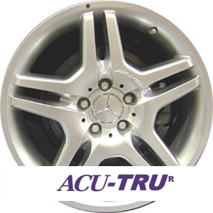 "18"" Mercedes E55, S430, SL600 Wheel Rim - 65316"