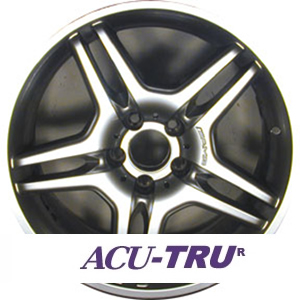 "18"" Mercedes E55, SL600 Wheel Rim - 65317"