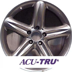 "18"" Mercedes SL500 Wheel Rim - 65322"