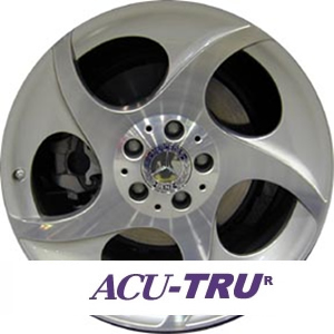 "18"" Mercedes SL500, SL600 Wheel Rim - 65324"