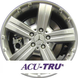 "18"" Mercedes GL450 Wheel Rim - 65423"