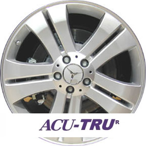 "19"" Mercedes GL450 Wheel Rim - 65425"