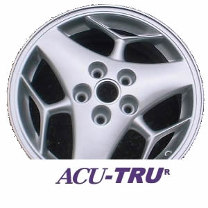 "16"" Pontiac Grand Prix Wheel Rim - 6543Bu20"