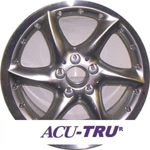 "17"" Mercedes CLK500, SLK280, SLK350 Wheel Rim - 65485"
