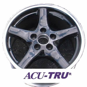 "17"" Pontiac Firebird Wheel Rim - 6556"