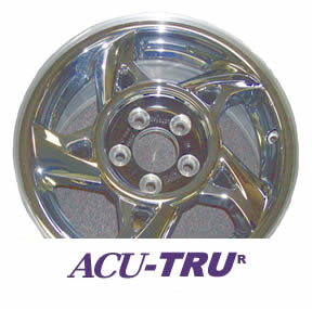 "16"" Pontiac Grand Am Wheel Rim - 6557u85"