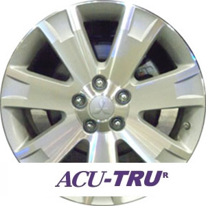 "18"" Mitsubishi Outlander Wheel Rim - 65826"