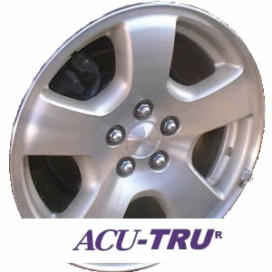 "16"" Subaru Forester Wheel Rim - 68713A mf"