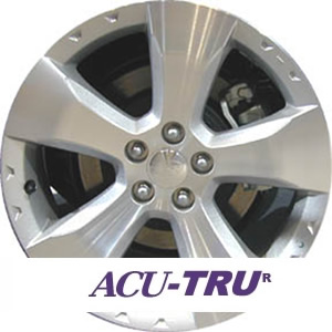 "17"" Subaru Forester Wheel Rim - 68781"