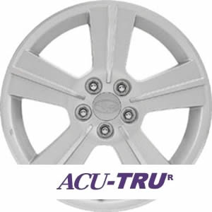 "16"" Subaru Forester Wheel Rim - 68783"