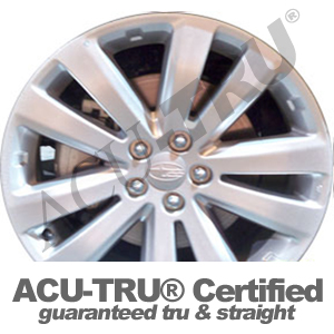 "17"" Subaru Forester Wheel Rim - 68794"
