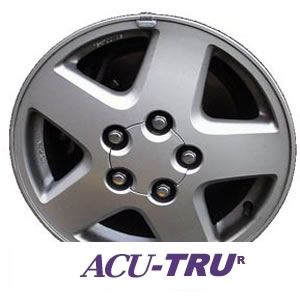 "15"" Toyota MR2 Wheel Rim - 69316"