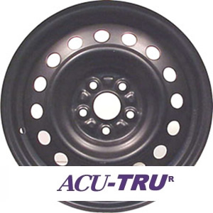 "15"" Toyota Corolla Steel Wheel Rim - 69423"