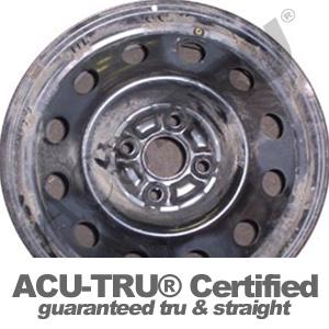 15x5 Toyota Echo Steel Wheel Rim - 69434