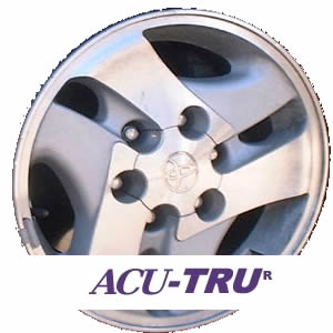 "16"" Toyota Sequoia, Tundra Wheel Rim - 69472"