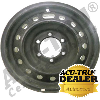 16x7 Toyota Tacome Steel Wheel Rim - 69482