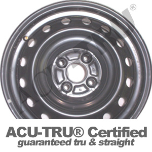 15x5.5 Toyota Yaris Steel Wheel Rim - 69502