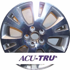 "17"" Toyota Avalon Wheel Rim - 69531"