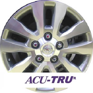 "20"" Toyota Sequoia Wheel Rim - 69533"
