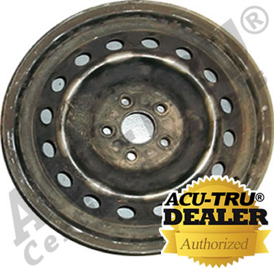 "15"" Toyota Corolla Steel Wheel Rim - 69542"