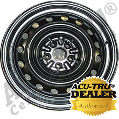 16x6.5 Toyota Steel Wheel Rim - 69543