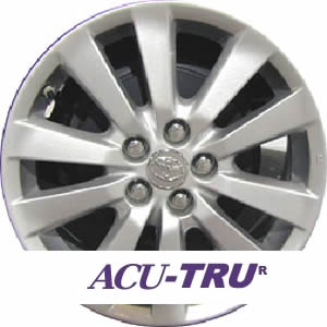 "16"" Toyota Corolla, Matrix Wheel Rim - 69544"