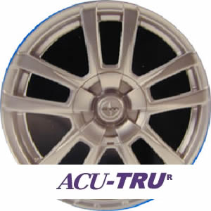 "16"" Scion XB Wheel Rim - 69550"