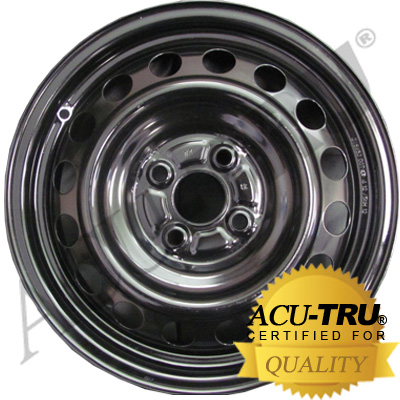 "15"" Toyota Yaris Steel Wheel Rim - 69608"