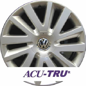 "17"" Volkswagen Beetle Wheel Rim - 69892"