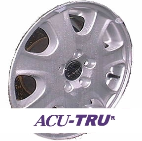 "16"" Volvo 60, 70 Series Wheel Rim - 70245"