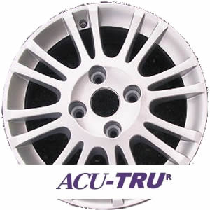"15"" Volvo 40 Series Wheel Rim - 70258"
